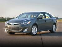 Certified Pre-Owned 2014 Toyota Avalon Hybrid Limited FWD 4D Sedan