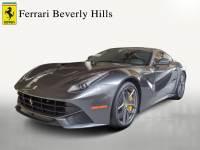 Used 2017 Ferrari F12 Berlinetta For Sale in Beverly Hills CA | VIN# ZFF74UFAXH0223377