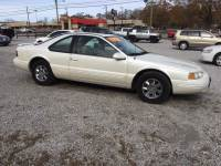 1997 Ford Thunderbird LX 2dr Coupe