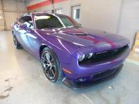 2016 Dodge Challenger 2dr Cpe R/T Scat Pack Coupe RWD near Orlando FL