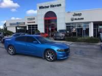 2015 Dodge Charger 4dr Sdn RT RWD Sedan RWD   near Orlando FL