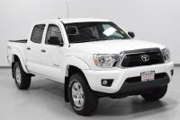 Certified Pre-Owned 2014 Toyota Tacoma STD 4WD