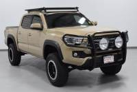 Certified Pre-Owned 2017 Toyota Tacoma TRO 4WD