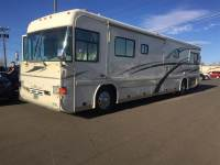 2000 Country Coach Intrigue Diesel Pusher