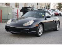 Used 2004 Porsche Boxster Base Convertible Rear-wheel Drive Near Atlanta, GA