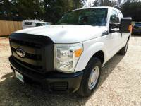 2011 Ford F-250 Super Duty 4x2 XL 4dr SuperCab 6.8 ft. SB Pickup