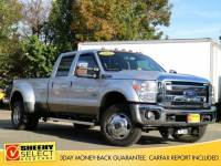 Used 2012 Ford F-450 Lariat Truck Crew Cab V-8 cyl for sale in Richmond, VA