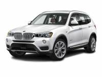 Pre-Owned 2016 BMW X3 xDrive28i SAV in Jacksonville FL