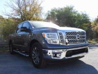 Certified Pre-Owned 2017 Nissan Titan SV Truck Crew Cab For Sale Austin, Texas