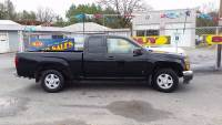2006 Chevrolet Colorado Work Truck 4dr Extended Cab SB