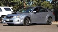 Pre-Owned 2013 Subaru Impreza WRX WRX STi Sedan in Dublin, CA