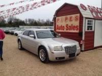 2006 Chrysler 300 Touring 4dr Sedan