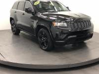 Pre-Owned 2015 Jeep Grand Cherokee RWD 4dr Altitude RWD Sport Utility