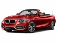 2015 BMW 228i xDrive Convertible 228i xDrive SPORTLINE TECH PKG DRIVER ASSIST COLD Convertible All-wheel Drive