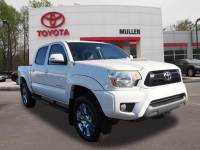 2012 Toyota Tacoma V6 Double Cab 4WD Truck Double Cab 4x4