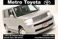Pre-Owned 2006 Scion xB For Sale in Brook Park Near Cleveland, OH