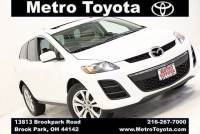 Pre-Owned 2010 Mazda Mazda CX-7 s Touring For Sale in Brook Park Near Cleveland, OH