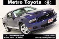 Pre-Owned 2010 Ford Mustang V6 For Sale in Brook Park Near Cleveland, OH