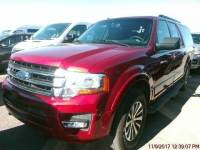 2017 Ford Expedition EL 4x4 XLT 4dr SUV