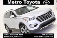 Pre-Owned 2014 Hyundai Santa Fe GLS For Sale in Brook Park Near Cleveland, OH