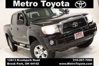 Pre-Owned 2011 Toyota Tacoma SR5 For Sale in Brook Park Near Cleveland, OH