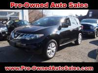 2011 Nissan Murano AWD LE 4dr SUV