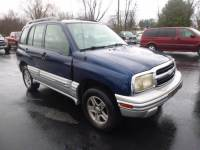 2002 Chevrolet Tracker LT 4WD 4dr SUV