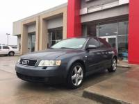 2002 Audi A4 1.8T 4dr Turbo Sedan