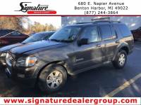 2007 Ford Explorer XLT SUV 4WD