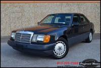1993 Mercedes-Benz 300-Class 300 E 4dr Sedan