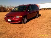 1998 Dodge Grand Caravan 4dr SE Extended Mini-Van