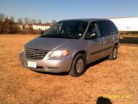 2006 Chrysler Town and Country 4dr Mini-Van