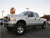2006 Ford F-350 Super Duty LARIAT 4x4 Turbo Diesel Lifted ONE OWNER