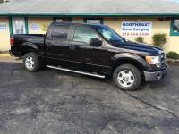 2013 Ford F-150 4x2 XLT 4dr SuperCrew Styleside 5.5 ft. SB