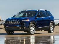 2014 Jeep Cherokee 4x4 Sport 4dr SUV