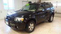 2005 Ford Escape AWD Limited 4dr SUV