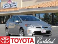 2015 Toyota Prius Five Hatchback Front-wheel Drive in Carlsbad