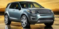 2018 Land Rover Discovery Sport AWD SE 4dr SUV