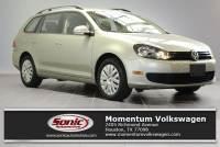 2014 Volkswagen Jetta SportWagen S 4dr Auto Pzev Wagon in Houston