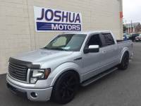 2011 Ford F-150 4x2 FX2 4dr SuperCrew Styleside 5.5 ft. SB