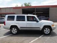 2007 Jeep Commander Sport 4dr SUV