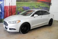 Used 2014 Ford Fusion SE Sedan near San Antonio