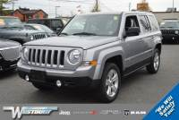 Used 2014 Jeep Patriot Latitude 4WD Latitude Long Island, NY