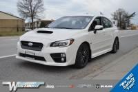 Used 2016 Subaru WRX STI Sedan Long Island, NY