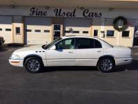 2005 Buick Park Avenue Ultra 4dr Supercharged Sedan