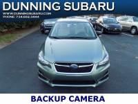 Certified Pre-Owned 2015 Subaru Impreza 2.0i For Sale In Ann Arbor