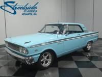 1963 Ford Fairlane 500 Restomod $29,995
