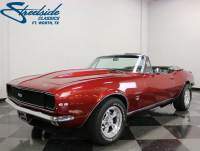 1967 Chevrolet Camaro RS/SS $57,995