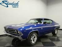 1969 Chevrolet Chevelle $39,995