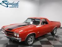 1970 Chevrolet El Camino $29,995